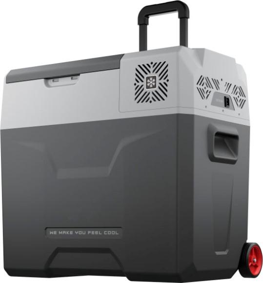 Компрессорный автохолодильник Alpicool CX50-S - удобный и стильный