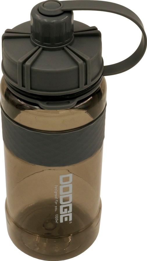 Спортивная бутылка Dodge Two для воды 1 и 1,5 литра - удобная форма