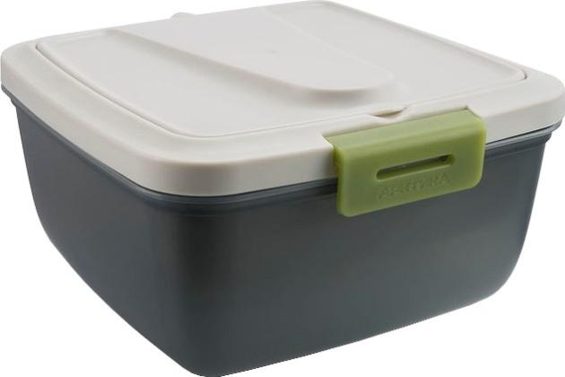 Ланчбокс Арктика 030 серии 1,6 литра - удобная форма