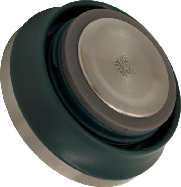 Термос-кружка для напитков Camp Mug 620 мл - глухая крышка