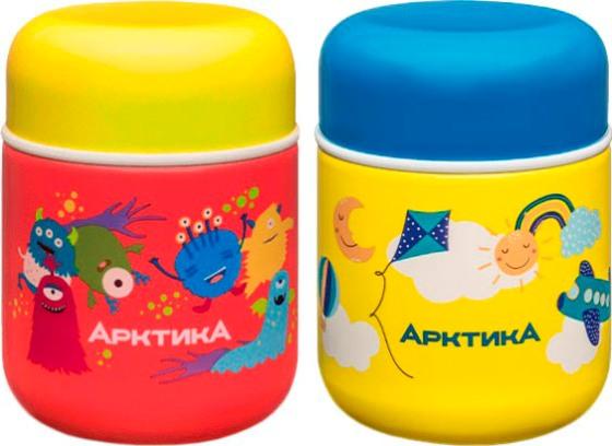 Детский суповой термос Арктика 411 серии 280 мл - варианты цвета