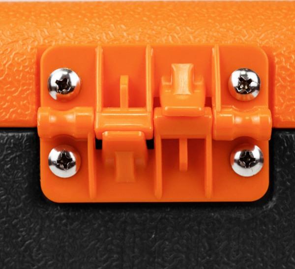 Термоконтейнер Биосталь CB-G 8, 10 и 11 литров для продуктов - петли из АБС пластика