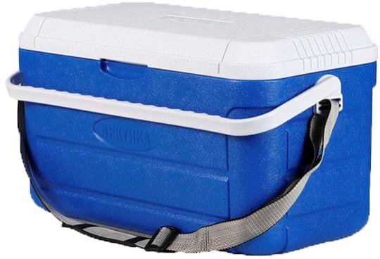 Изотермический контейнер Арктика 2000 серии 20 литров - удобная форма