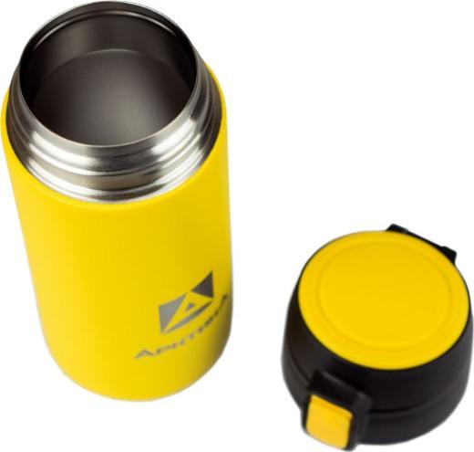 Термос питьевой Арктика 705P серии с поилкой - узкое горло 40 мм