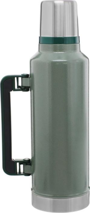 Термос Stanley Classic Legendary Bottle 1,9 литра - тыльная сторона