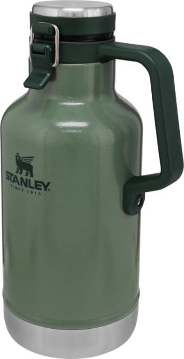 Термос Stanley Classic Easy-Pour Growler 1,9 литра - боковая ручка