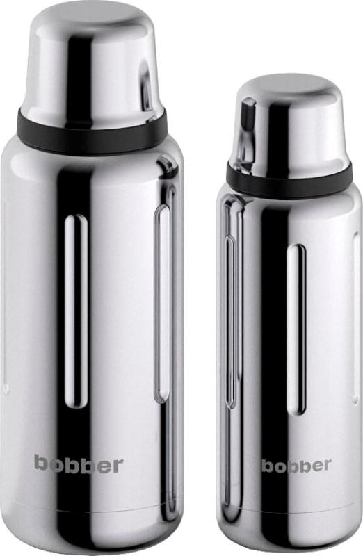 Термосы bobber Flask 470 мл и 1 литр для напитков