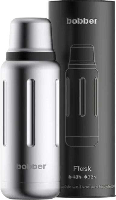 Термос bobber Flask 1000 мл Matte - алюминиевый тубус