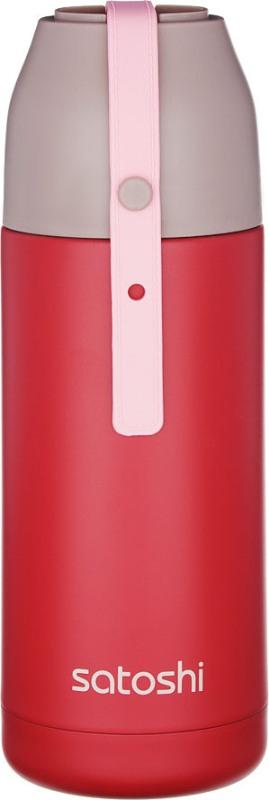 Детский термос Satoshi Color 350 мл - удобная форма
