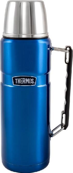 Термос Thermos King SK-2010 1,2 литра - удобная форма