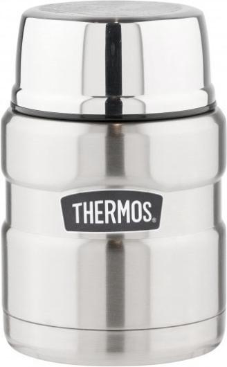 Термос суповой Thermos King SK-3000 470 мл - удобная форма