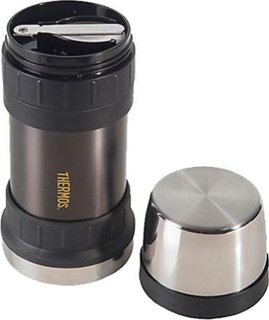 Термос суповой Thermos Work 2345GM 470 мл - широкое горло