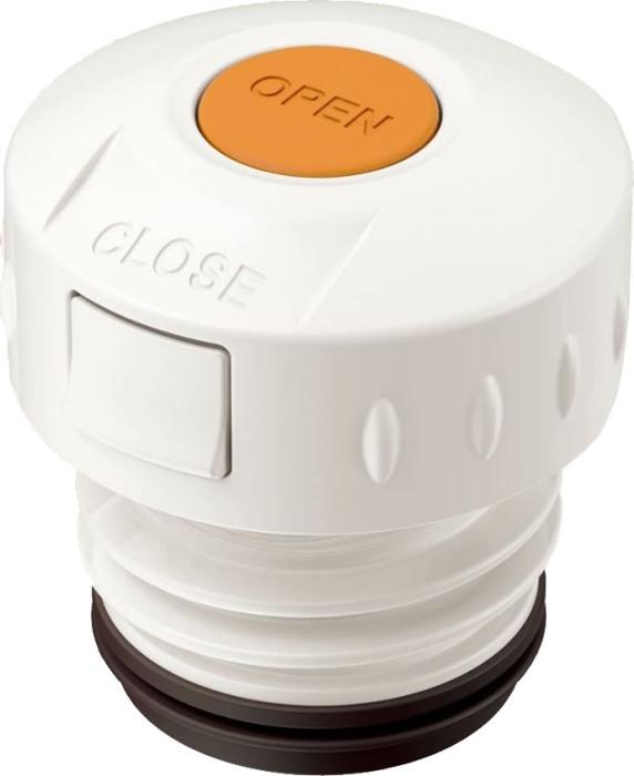 Термос питьевой Thermos FFM 350 мл с поилкой - пробка с кнопкой