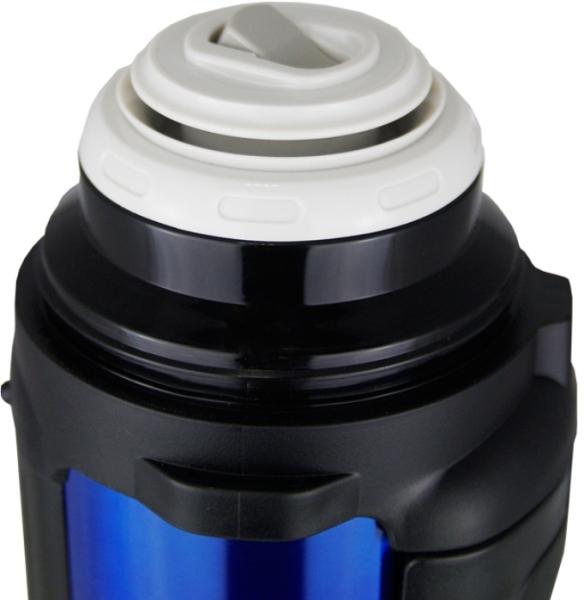 Термос Biostal NGC с кнопкой - пробка с кнопкой-клавишей