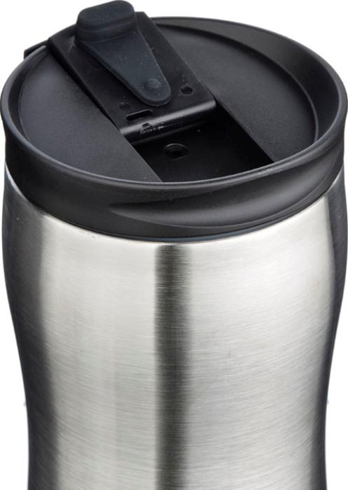 Термокружка для напитков Satoshi Elegant 480 мл - крышка с поилкой