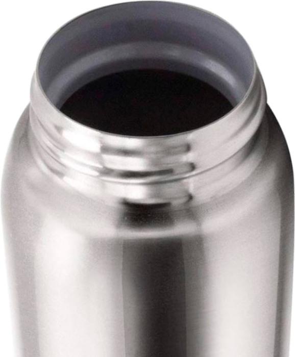 Японская термокружка Zojirushi SM-SD48 с тефлоновым покрытием - узкое горло