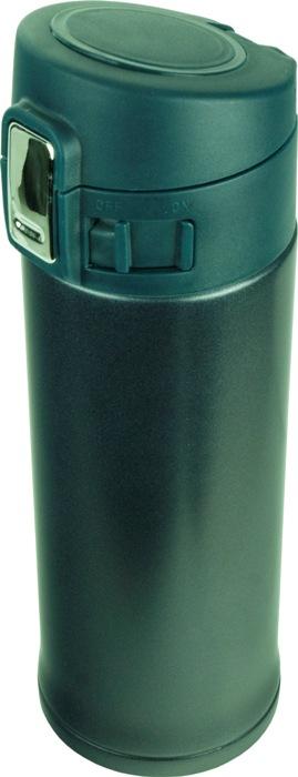 Термокружка Steel Hot 350 мл - удобная форма
