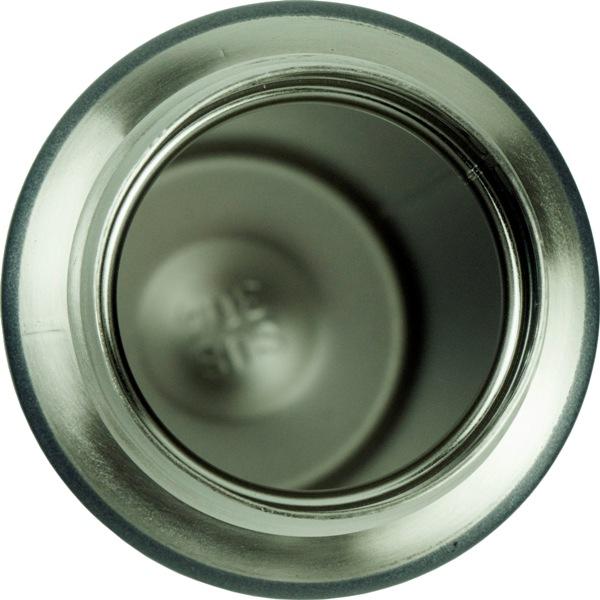 Термокружка Steel Hot 350 и 500 мл - колба из пищевой нержавеющей стали