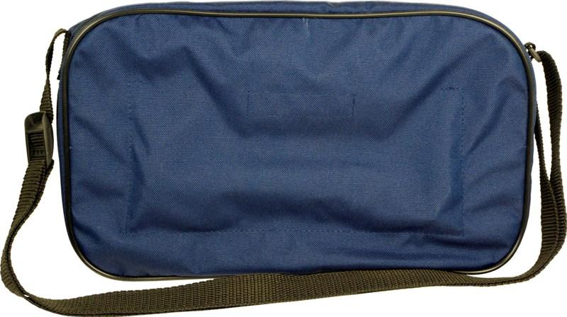 Набор посуды на 4 персоны в сумке - удобная сумка