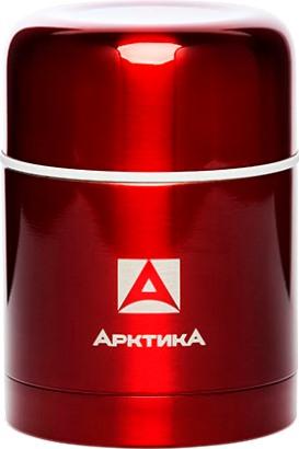Термос Арктика 302 серии 500 мл красный