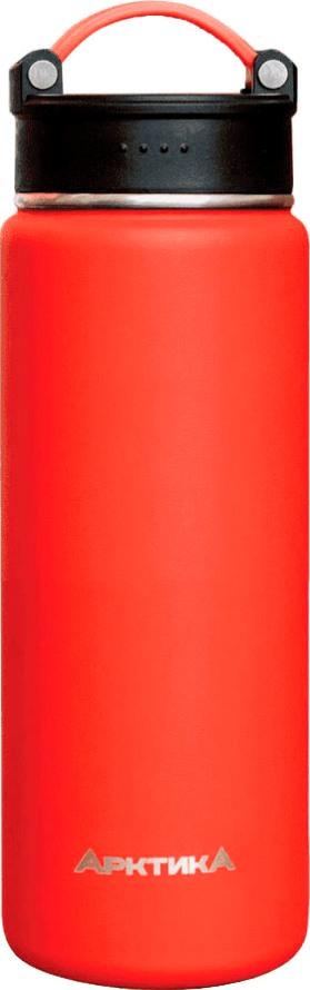 Термос питьевой Арктика 708 серии 530 мл - удобная форма