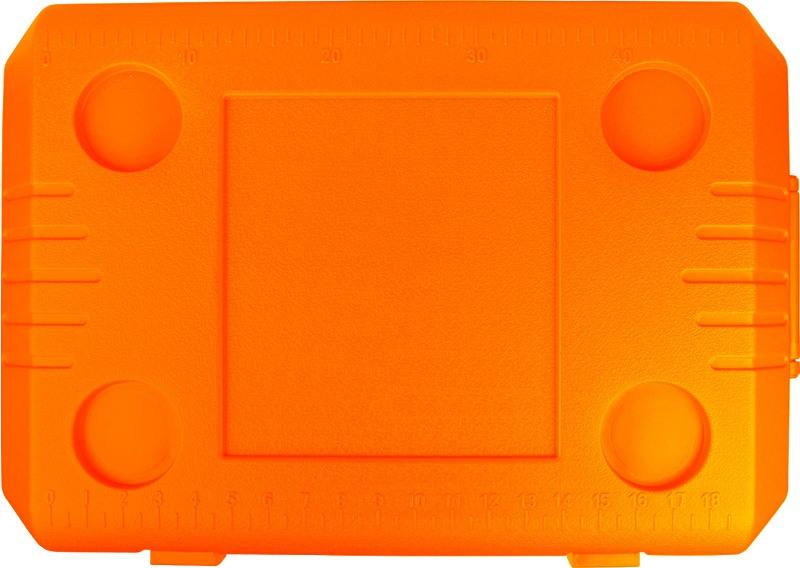 Термоконтейнер Биосталь CB-G 30 и 60 литров для продуктов - линейка и подстаканники на крышке