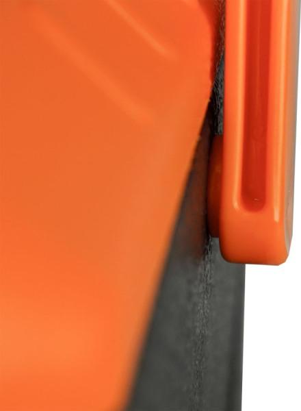 Термоконтейнер Биосталь CB-G 8, 10 и 11 литров для продуктов - крепление ручки