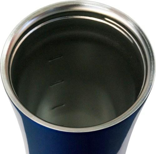Термостакан для напитков Steel Coffee 500 мл - широкое горло
