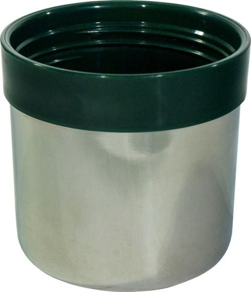 Термос для напитков Арктика серии 106-1250P - крышка-чашка