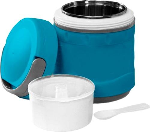 Ланчбокс с контейнером Diolex DXC 1,2 литра - полный комплект