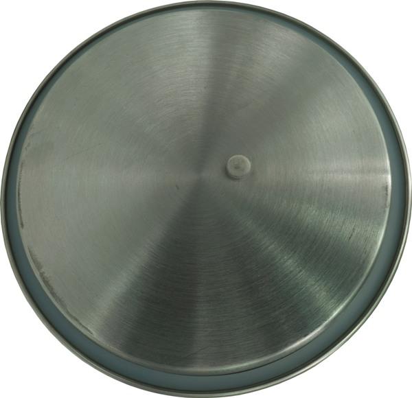 Профессиональный термос Viatto для еды - крышка с уплотнительными кольцами