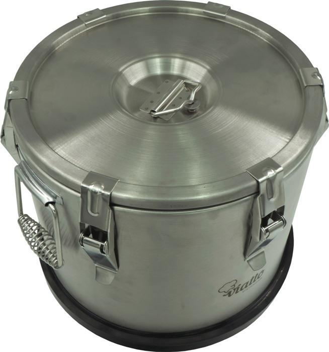 Профессиональный термос Viatto для еды - компактный и вместительный