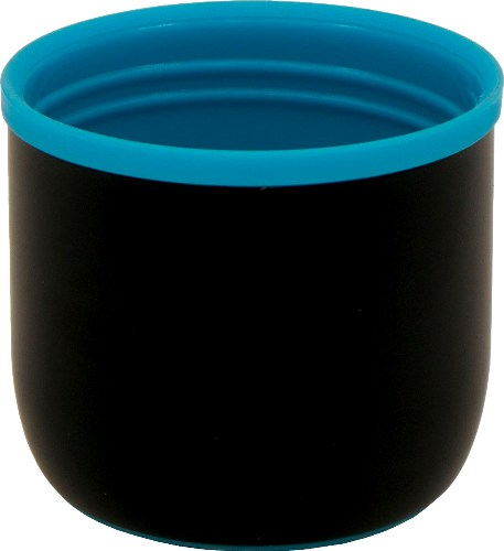 Термос для напитков Sports 350 и мл - крышка-чашка