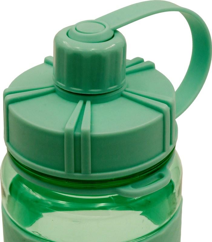 Спортивная бутылка Dodge Two для воды 1 и 1,5 литра - крышка с поилкой