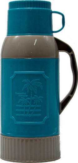 Термос со стеклянной колбой RedSun Palm 1,8 литра - варианты цвета