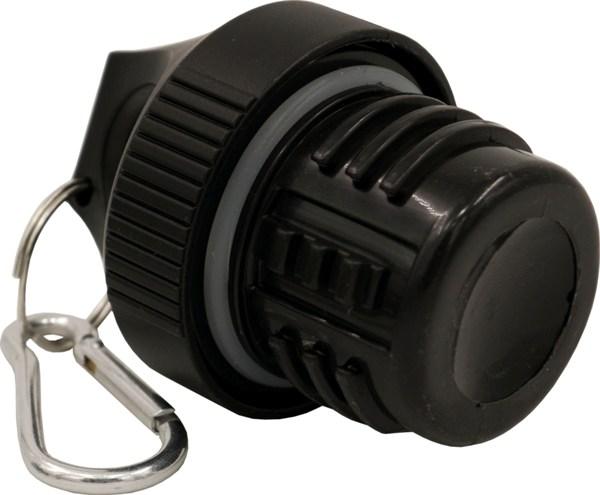 Подарочный набор Steel термос-фляга 500 мл и две кружки по 150 мл - уплотнительное кольцо