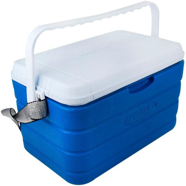 Изотермический контейнер Арктика 2000 серии 10 литров - удобная форма