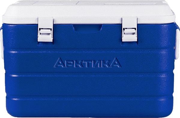 Изотермический контейнер Арктика 2000 серии 40 литров - удобная форма