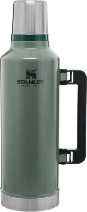 Термос Stanley Classic Legendary Bottle 2,3 литра - классическая форма