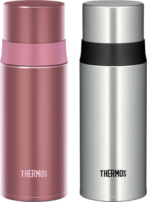 Термос питьевой Thermos FFM 350 мл с поилкой - приятные цвета